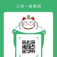 微信QQ支付宝三合一收款码生成工具免签约即时秒到账收款码源码微商营销在线支付源码