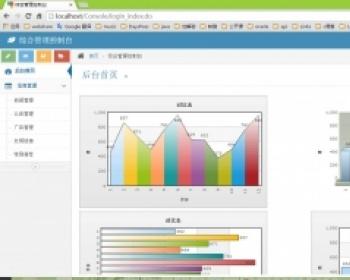 JAVA html5 后台开发框架,安全稳定有效率!